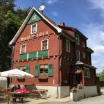 Forsthaus Waldfrieden