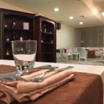 Il nuovo look della sala ristorante
