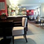 Cafe Am Oberen Tor