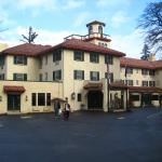 Foto de Columbia Gorge Hotel