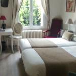 Foto de Val de Loire Hotel