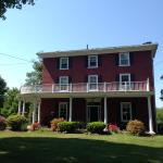 Highland Farm Bed & Breakfast Foto