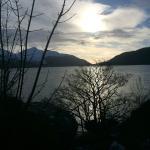 Foto de Isles of Glencoe Hotel & Leisure Centre