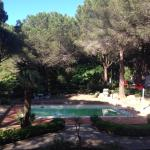 Hotel Brigantino Photo