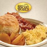Country Breakfast Platter