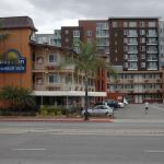 Foto de San Diego - Days Inn Harbor View / Airport / Convention Ctr