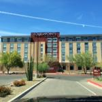 ‪Four Points by Sheraton at Phoenix Mesa Gateway Airport‬
