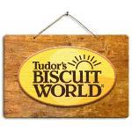 Bild från Tudor's Biscuit World