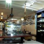 Café temático con la historia y tradiciones de San Andrés