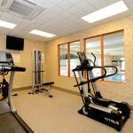 Fitness Center in Jerome, Idaho