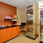 Comfort Inn & Suites in Jerome, Idaho