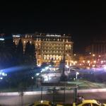 the view_kamaronia