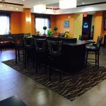 Foto di Holiday Inn Express Hotel & Suites Dallas West