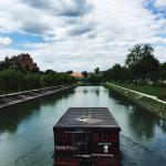 Laker Craft - Boat Cruise on the River Ljubljanica
