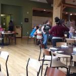 Heartwood Restaurant