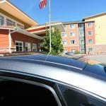 Foto de Residence Inn by Marriott Glenwood Springs