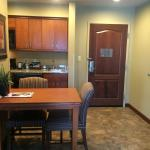 Homewood Suites Fort Smith Foto