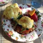 Foto de Puffin Inn Bed & Breakfast