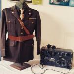WWII Signal Corps