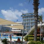White City Resort Hotel resmi