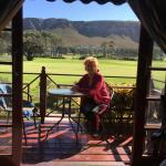Foto de Mulligans Guest Lodge