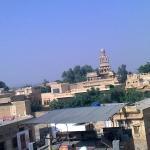 Foto de Hotel Jaisal Palace