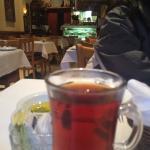 Sadaf Tea.