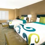 Newly-refreshed luxury rooms & suites