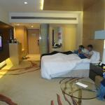 Foto de Radisson Blu Hotel Amritsar