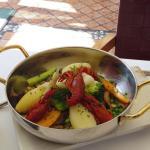 Restaurant Weinstock Foto