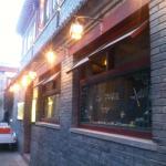 No Name Restaurant