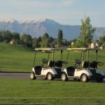 Glen Eagle Golf Corse