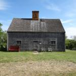The Oldest House on Sunset Hill