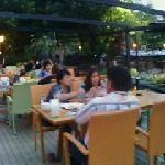 ภาพถ่ายของ ร้านอาหารอัลปาก้า
