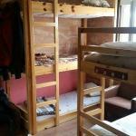 Hikers Hostel Dorm