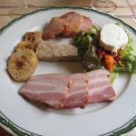 Assiette de Touraine