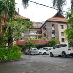 Foto de Bali World Hotel