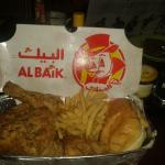 Photo of Albaik