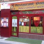 Restaurant Ganapathy