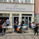 Photo of Eis Cafe Venezia