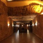 Foto de Desert Cave Hotel