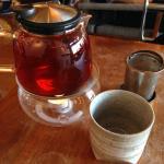 Foto van Miro Tea