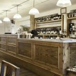 Foto van Café Tartine