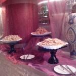 Buffet Desserts marocains
