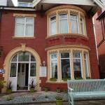 Foto di Grosvenor View - Guest House