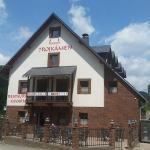 Fotografie: Penzion Trojkámen-Restaurace