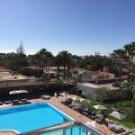 Foto de Axel Beach Apartments & Lounge Club - Maspalomas