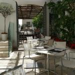 Foto di Melia Villa Capri Restaurant