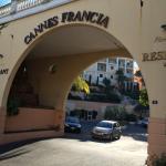 Foto de Apartamentos Pierre & Vacances Cannes Verrerie