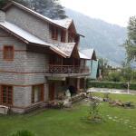 ภาพถ่ายของ Casa Bella Vista Cottages & Cafe